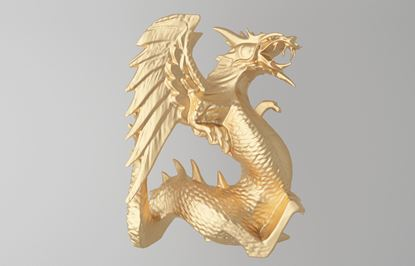 Picture of EJDERHA - DRAGON