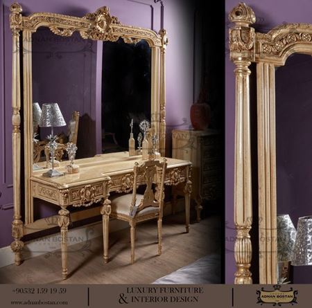 Picture for category Dressing Table