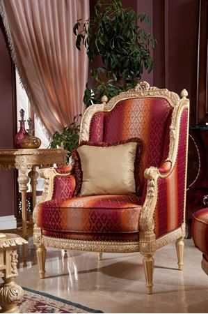 Picture for category Armchair & Bergere