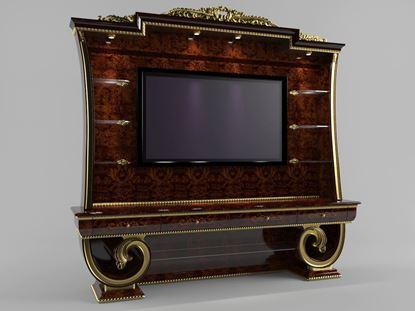 Picture of AMADEUS TV ÜNİTESİ MM.0403.0130.02